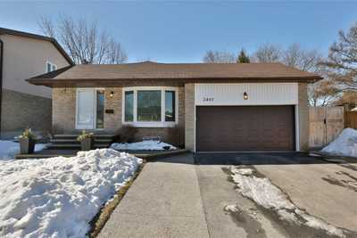 2407 Coventry Way,  H4098861, Burlington,  for sale, , Cash Back Home Search