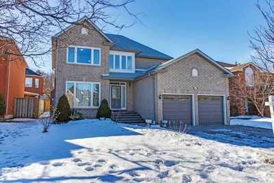 267 Hoover Dr,  E5131288, Pickering,  for sale, , Peter Kapralos, Right at Home Realty Inc., Brokerage*