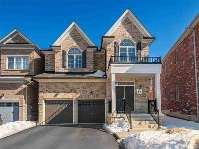 22 Clara May Ave,  N5129625, East Gwillimbury,  for sale, , May Salehi, HomeLife Eagle Realty Inc, Brokerage *