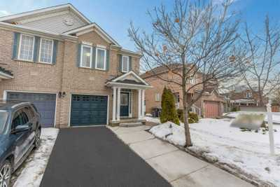 17 Blackcherry Lane,  W5128516, Brampton,  for sale, , May Salehi, HomeLife Eagle Realty Inc, Brokerage *