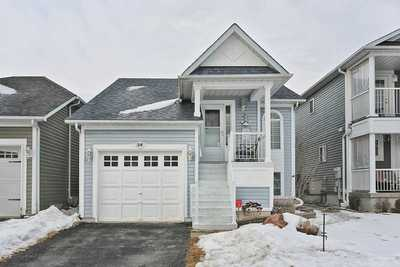 28 Beacham Cres,  E5127632, Clarington,  for sale, , Coldwell Banker - R.M.R. Real Estate, Brokerage*