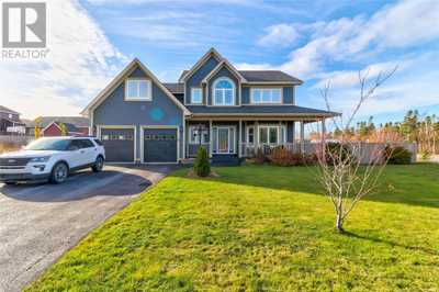 34-38 Middle Ridge,  1223455, Conception Bay South,  for sale, , Gennie Rose, Hanlon Realty