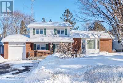 30 ST REMY DRIVE,  1227932, Ottawa,  for sale, , Maureen Grady, RE/MAX Absolute Realty Inc., Brokerage*