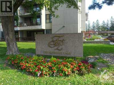1785 FROBISHER LANE UNIT#2005,  1221755, Ottawa,  for rent, , The Home Guyz Team at Solid Rock Realty