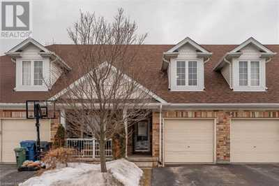 137 LYNCH Circle,  40074181, Guelph,  for sale, , Jackie Harrison, HomeLife Power Realty Inc., Brokerage*