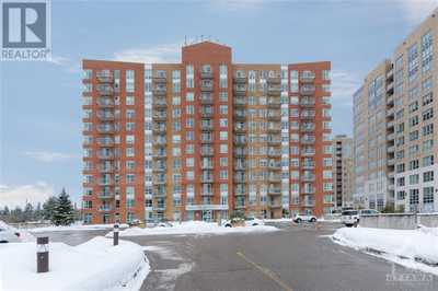 120 GRANT CARMAN DRIVE UNIT#902,  1227544, Ottawa,  for sale, , The Home Guyz Team at Solid Rock Realty