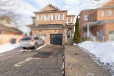 7 Martree Cres,  W5128479, Brampton,  for sale, , Nitin Purohit, Royal Star Realty Inc., Brokerage