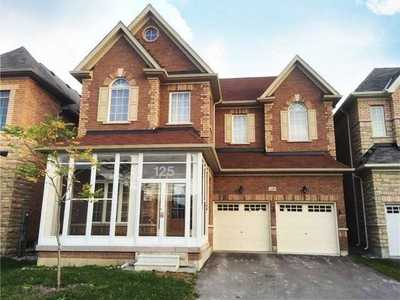 125 Holst Ave,  N5133735, Markham,  for rent, , RE/MAX Partners Realty Inc., Brokerage*