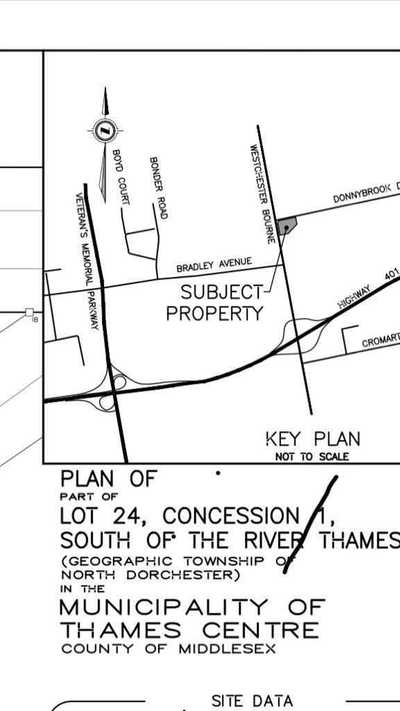 Lot 24 Concession 1 Dr,  X5133865, Thames Centre,  for sale, , Abdul Mannan Mohammed, Royal LePage Flower City Realty Inc., Brokerage*
