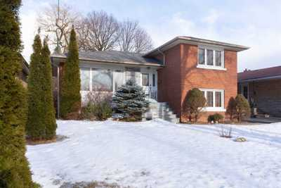 9 Perivale Cres,  E5134223, Toronto,  for sale, , Carla Castaldo, Royal LePage Credit Valley Real Estate, Brokerage*