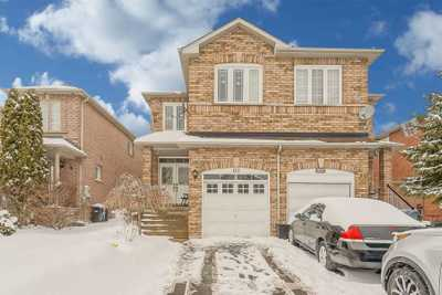 543 Wildgrass Rd,  W5124567, Mississauga,  for sale, , Sukh Deol, GATE GOLD REALTY Brokerage*