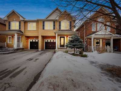 22 Jamesway Cres,  N5132519, Whitchurch-Stouffville,  for sale, , Eric Chan, Century 21 Atria Realty Inc., Brokerage*