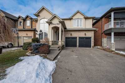 8 Tidemore Hts,  X5134641, Hamilton,  for sale, , Right At Home Realty Inc., Brokerage*