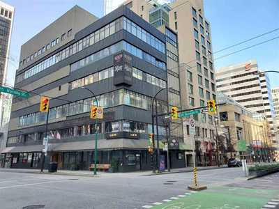595 HORNBY STREET,  C8036856, Vancouver,  for lease, , Jason Sandhu, Pathway Executives Realty Inc.