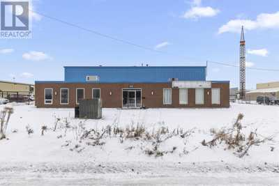 180 Industrial Park CRES,  SM130984, Sault Ste. Marie,  for lease, , Steve & Pat McGuire, Exit Realty Lake Superior, Brokerage*