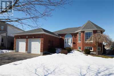 12 SUNCREST Court,  40071801, Cambridge,  for sale, , Ade Salawu, RE/MAX Twin City Realty Inc., Brokerage*