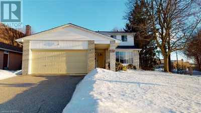 179 MCGARRY Street,  40066298, Kitchener,  for sale, , Frieda Kotsopoulos, RE/MAX Twin City Realty Inc., Brokerage *