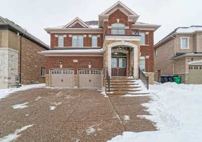 20 Archway Tr,  W5129827, Brampton,  for sale, , Waqar Ahmadi, RE/MAX Real Estate Centre Inc., Brokerage *