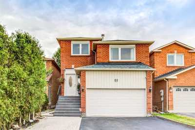 9 Chilmar Cres,  N5135082, Vaughan,  for sale, , Nilufer Mama, Forest Hill Real Estate Inc., Brokerage*