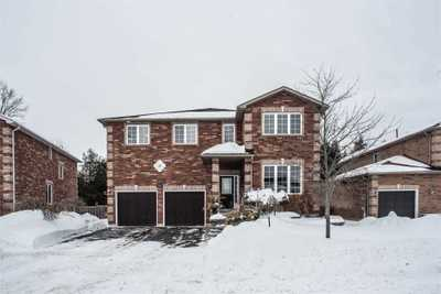 34 Shalom Way,  S5126486, Barrie,  for sale, , Frank  Reyhani , Keller Williams Realty Centres, Brokerage*