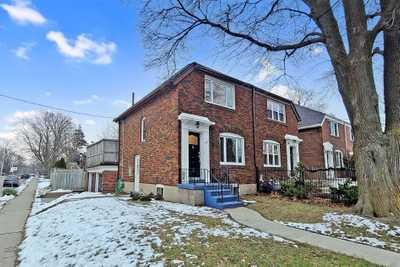 281 Laird Dr,  C5091164, Toronto,  for sale, , Nilufer Mama, Forest Hill Real Estate Inc., Brokerage*