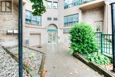 15 HOFSTETTER Avenue Unit# 119,  40074648, Kitchener,  for rent, , Elias Jiryis, RE/MAX Twin City Realty Inc., Brokerage *
