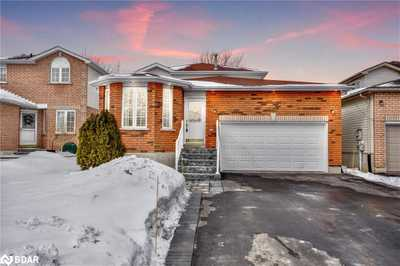 146 WESSENGER Drive,  40074829, Barrie,  for sale, , Christina O'Dea, Right at Home Realty Inc., Brokerage*