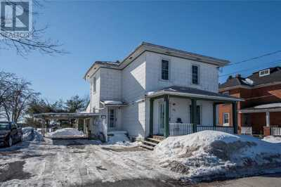 66 MAIN STREET S,  1227809, Maxville,  for sale, , STORM REALTY Brokerage*