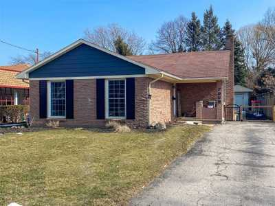 4 Ameer Dr,  X5137530, St. Catharines,  for sale, , Right At Home Realty Inc., Brokerage*