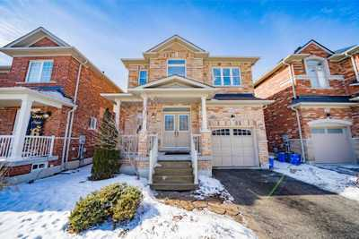 27 Cabin Trail Cres,  N5135488, Whitchurch-Stouffville,  for sale, , Richard Alfred, Century 21 Innovative Realty Inc., Brokerage *