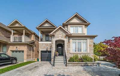 186 Gauguin Ave,  N5134964, Vaughan,  for sale, , YAEL TSVIBAK, Forest Hill Real Estate Inc., Brokerage*