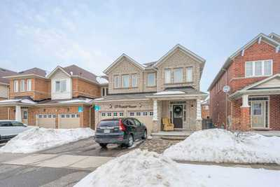 57 Overhold Cres,  N5127802, Richmond Hill,  for sale, , Max Seal, iPro Realty Ltd., Brokerage