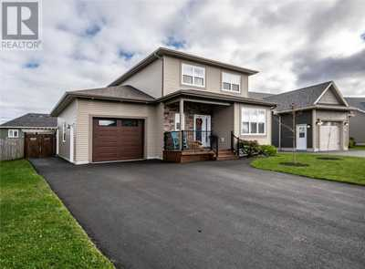 21 Sitka Street,  1222423, St. John's,  for sale, , Ruby Manuel, Royal LePage Atlantic Homestead