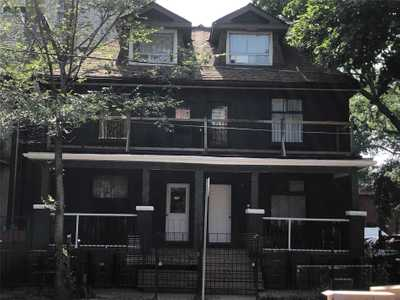 252 Sherbourne St,  C5139121, Toronto,  for sale, , Jumie Omole, Right at Home Realty Inc., Brokerage*