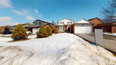 793 Hill Gate,  N5138748, Newmarket,  for sale, , Mary Najibzadeh, Royal LePage Your Community Realty, Brokerage*