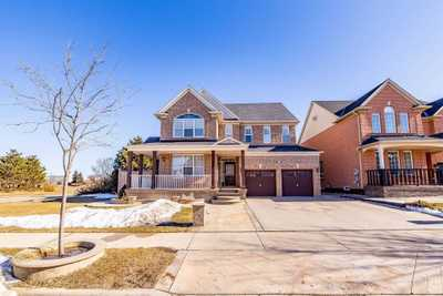 44 Slipneedle St,  W5139572, Brampton,  for sale, , Archana Sharma, HomeLife Silvercity Realty Inc., Brokerage*