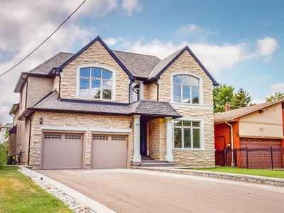 40 Shaver Ave N,  W5073381, Toronto,  for sale, , Dipak Zinzuwadia, RE/MAX CROSSROADS REALTY INC. Brokerage*