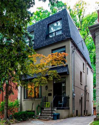 124 Lyndhurst Ave,  C5139776, Toronto,  for sale, , Jana Spanovic , iPro Realty Ltd., Brokerage