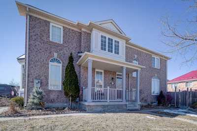 62 Antelope Dr,  E5140038, Toronto,  for sale, , Kovia Lovell, Right at Home Realty Inc., Brokerage*