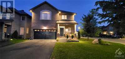 501 IVY GREEN WAY,  1227769, Gloucester,  for sale, , Tomasz Witek, eXp Realty of Canada, Inc., Brokerage *