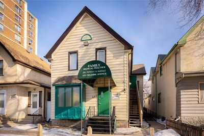 453 Selkirk Avenue,  202104443, Winnipeg,  for sale, , Terry Isaryk, RE/MAX Performance Realty