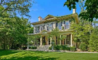 0124 Park   Rd ,  C4396461, Toronto,  for sale, , Linda McClean, Chestnut Park Real Estate Limited, Brokerage*