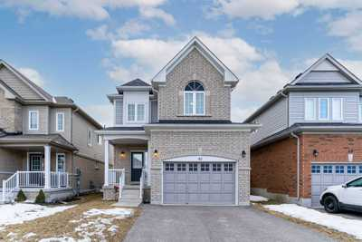 40 Forrester Dr,  E5140577, Clarington,  for sale, , BASHIR & NADIA Ahmed   , RE/MAX Millennium Real Estate Brokerage