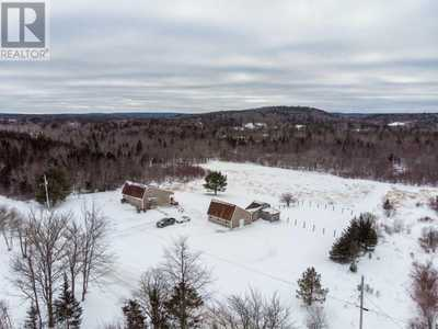 151 MacPhee Road,  202102651, Nine Mile River,  for sale, , Todd Johns, Press Realty