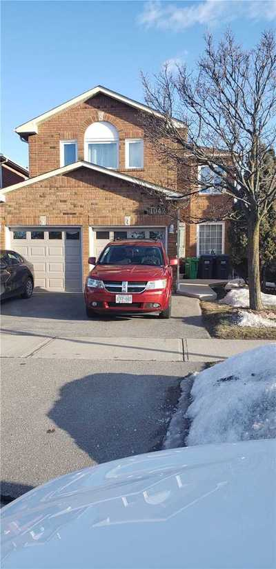 1042 Windsor Hill Blvd,  W5142596, Mississauga,  for rent, , BRIAN MADIGAN, RE/MAX West Realty Inc., Brokerage *