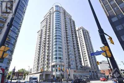 234 RIDEAU STREET UNIT#2004,  1220807, Ottawa,  for rent, , Megan Razavi, Royal Lepage Team Realty|Real Estate Brokerage