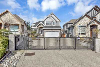 12853 63A AVENUE,  R2547537, Surrey,  for sale, , Wasim Mohammed, HomeLife Benchmark Titus Realty