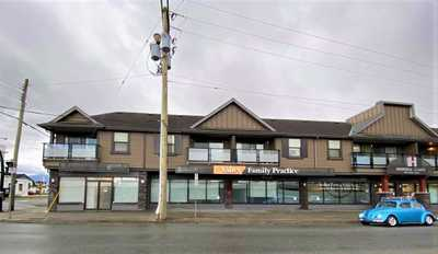 9193 MAIN STREET,  C8037094, Chilliwack,  for lease, , Brian Browne, HomeLife Advantage Realty Ltd.