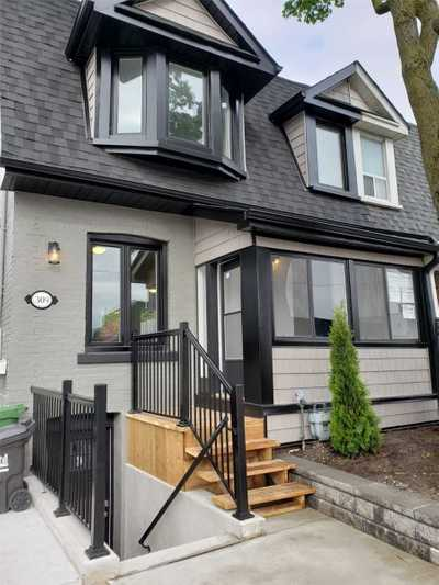 309 St Helens Ave,  C5149048, Toronto,  for rent,
