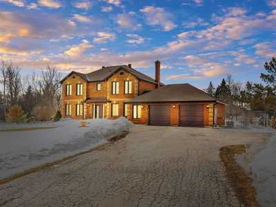 10 Blue Mountain Pl,  W5143817, Halton Hills,  for sale, , Ingrid Clarke-Pitt, ROYAL LEPAGE SIGNATURE REALTY, Brokerage*